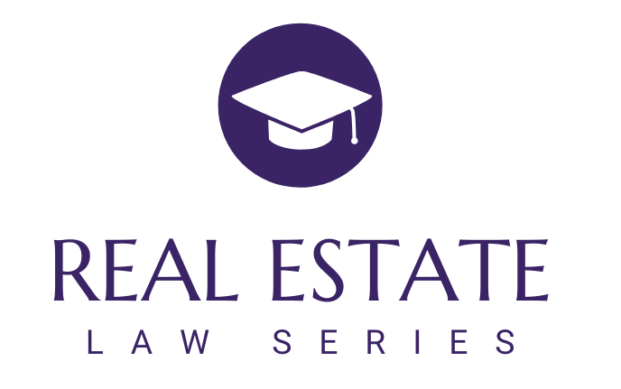 Real Estate Law Series